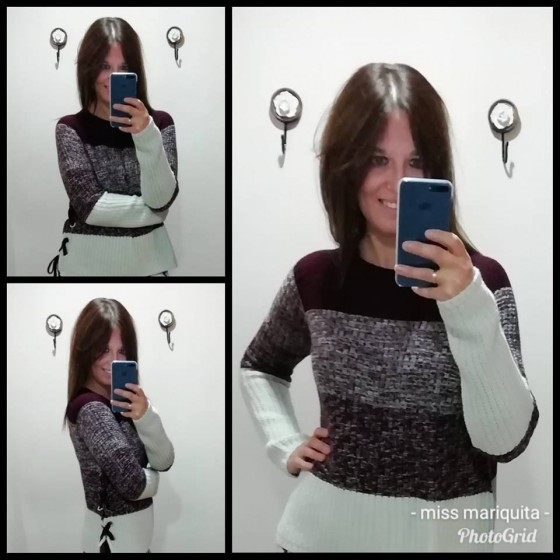 FLY SWEATER
